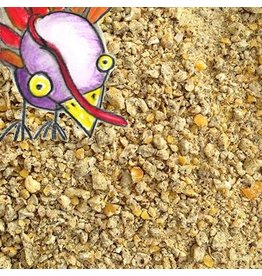 Modesto Milling Modesto Milling 5051 Game Bird Starter Crumble