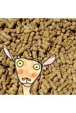 Modesto Milling Dairy/Livestock Pellets