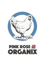Pink Rose Organix Layer Pellets