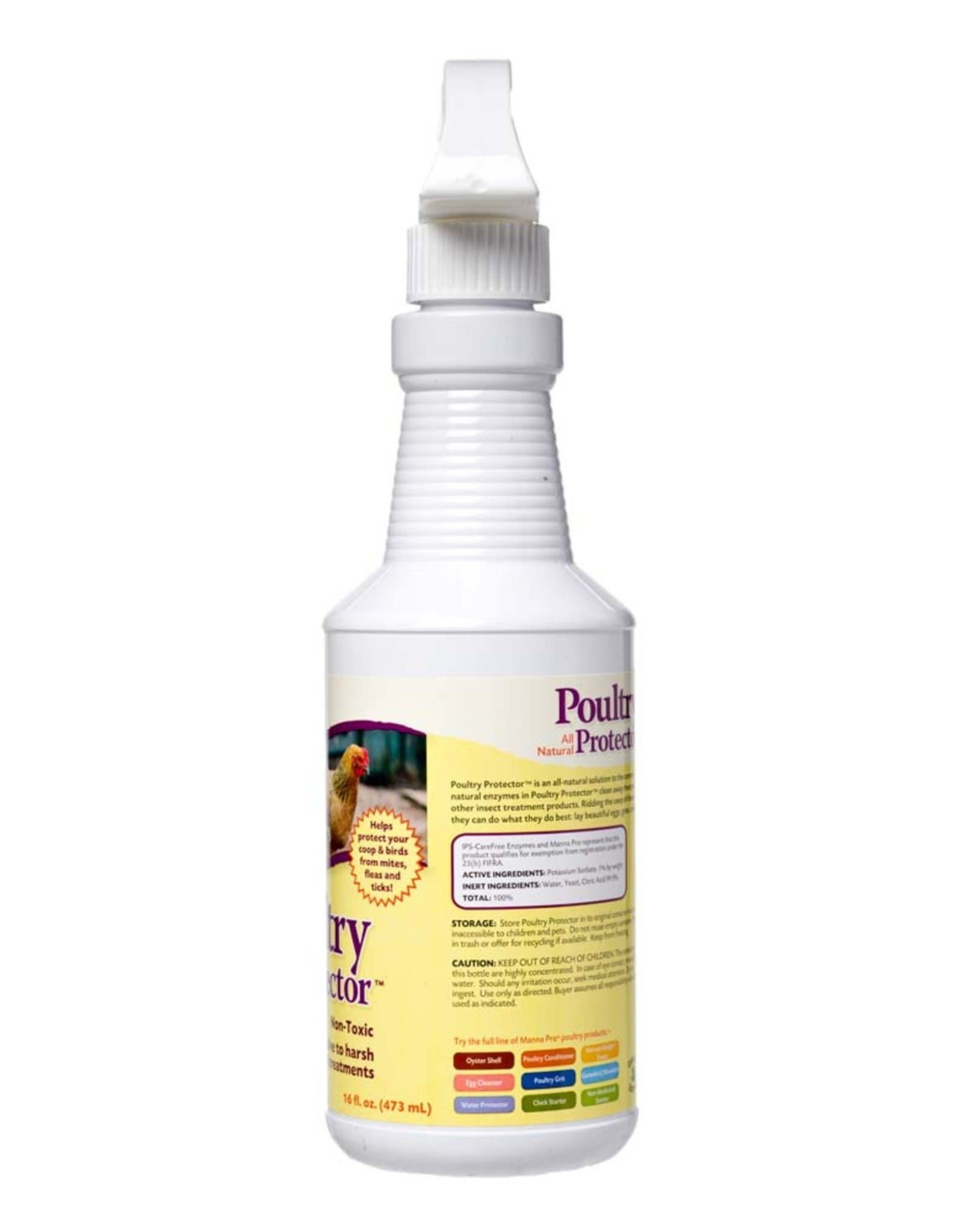 Manna Pro Poultry Protector