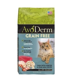 AvoDerm AvoDerm Grain Free Dry Cat Food