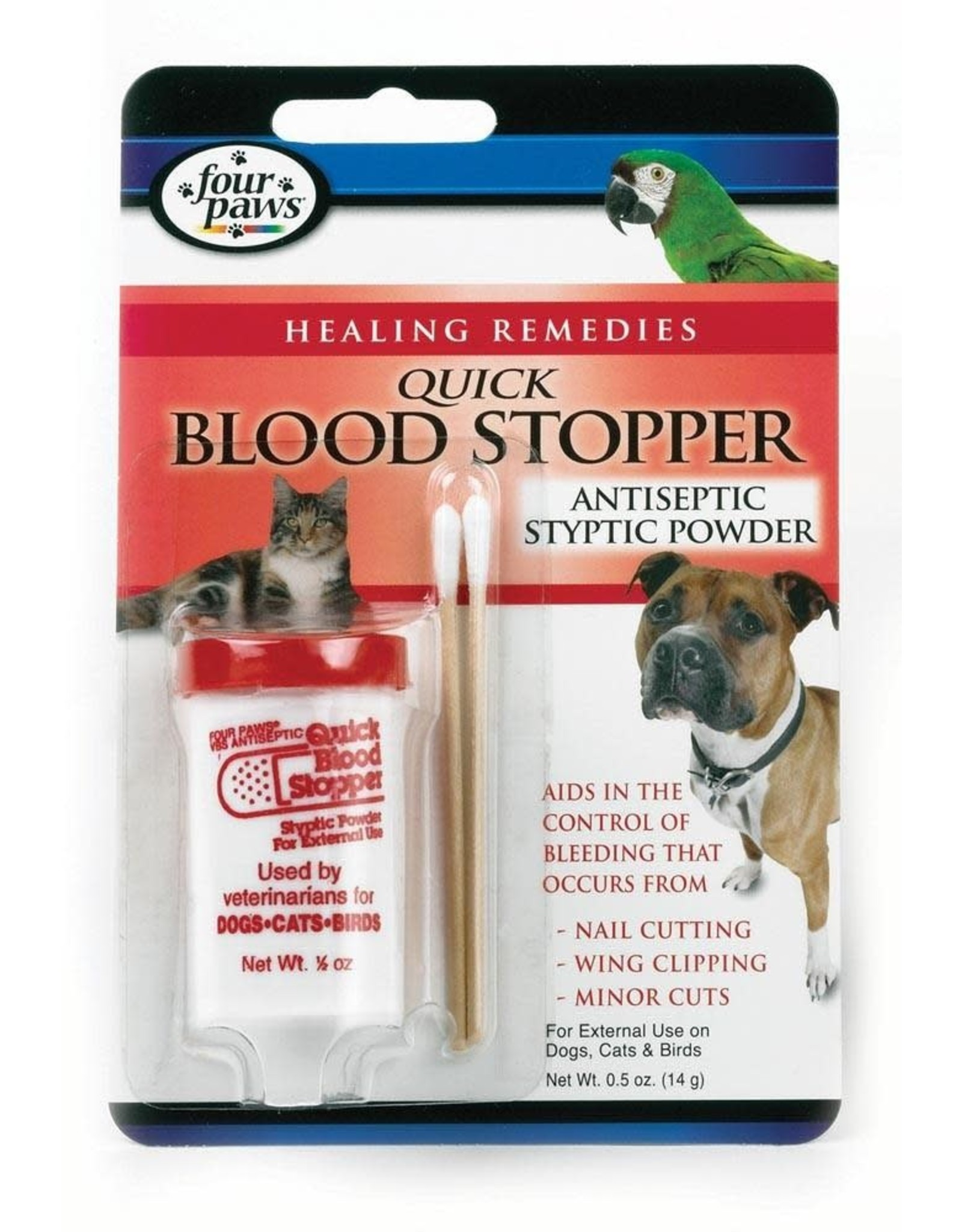 Antiseptic Quick Blood Stopper Powder