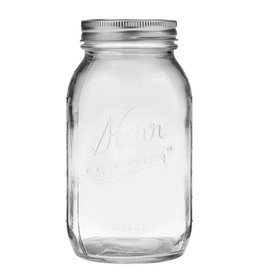 Canning Jar with lid