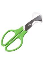 Inspire Farms Quail Egg scissors