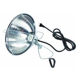 Little Giant Little Giant Brooder Reflector Lamp 10.5in