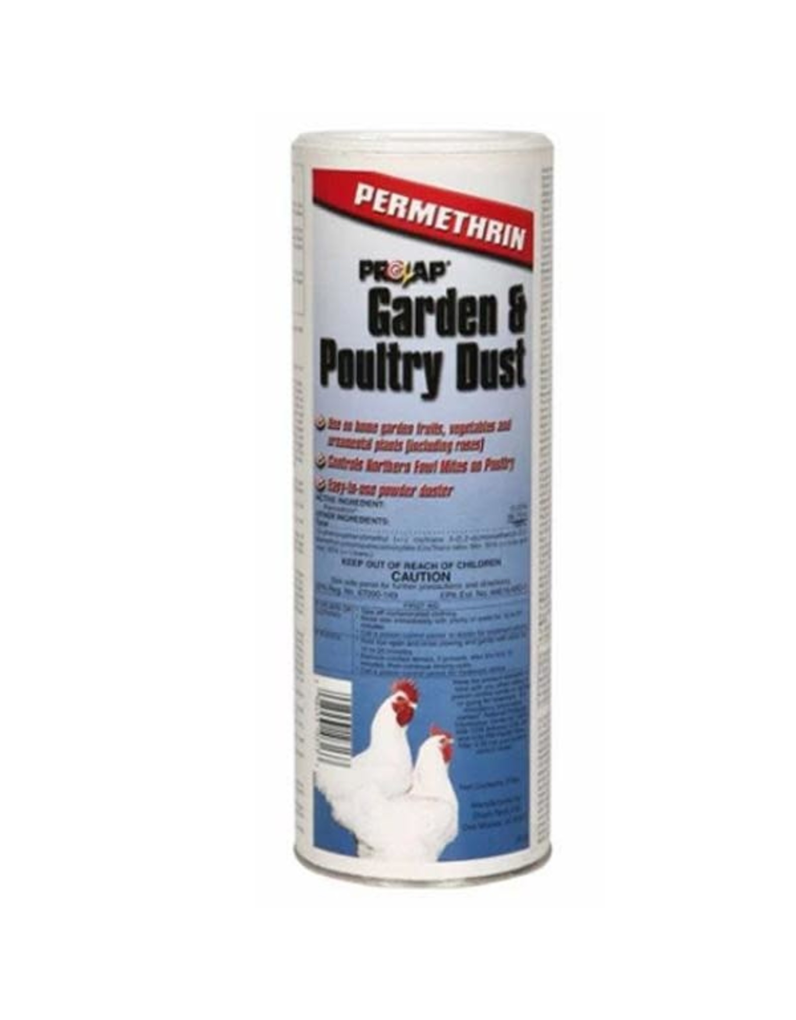 ProZap Prozap Garden and Poultry Dust