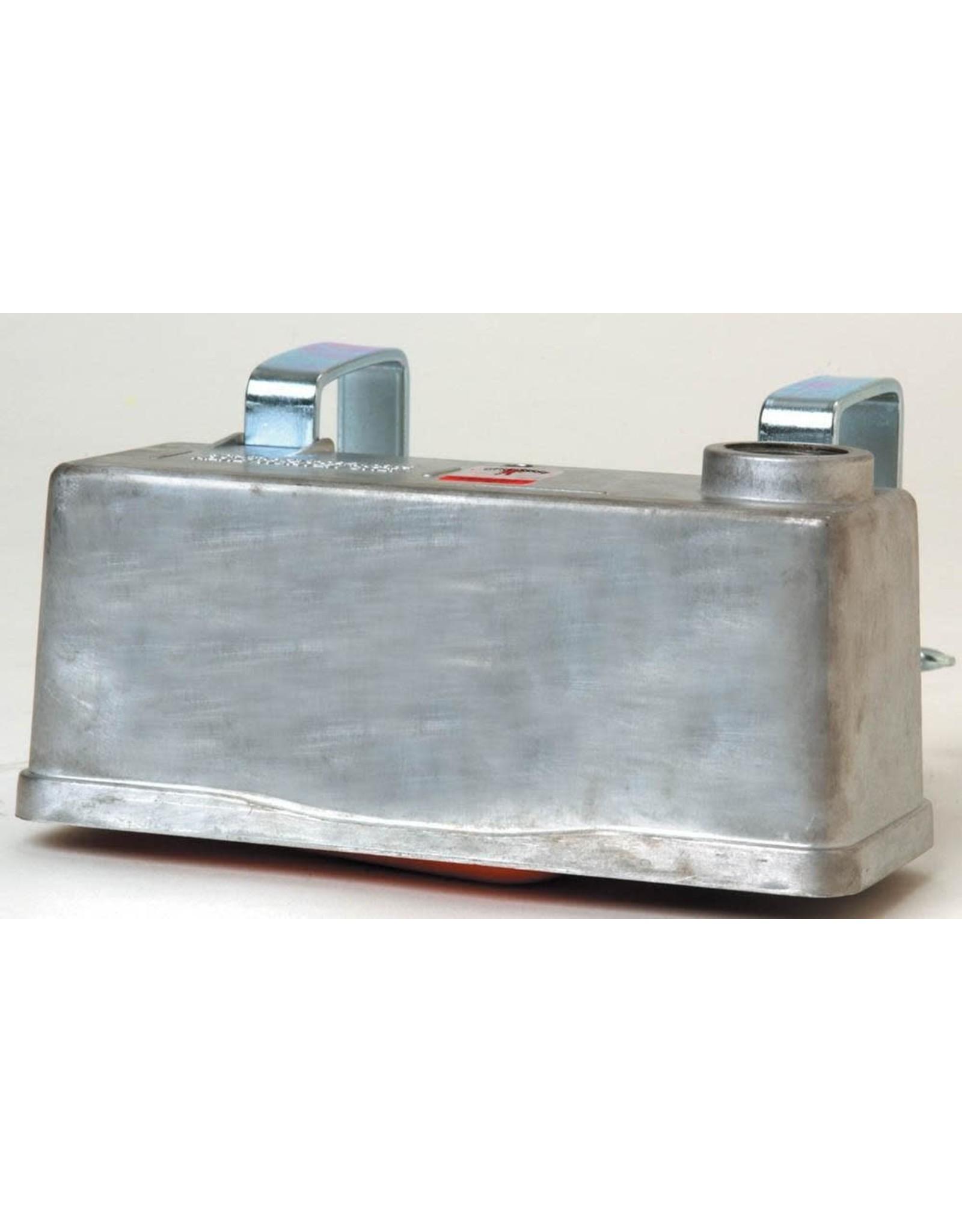 Miller Manufacturing Galvanized Float Value