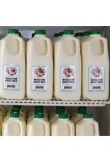 Golden Rule Dairy Raw Milk