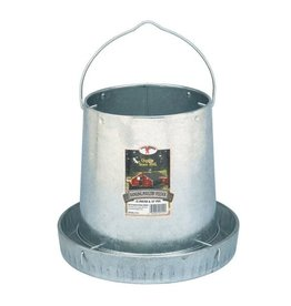 Little Giant Galvanized Hanging Feeder