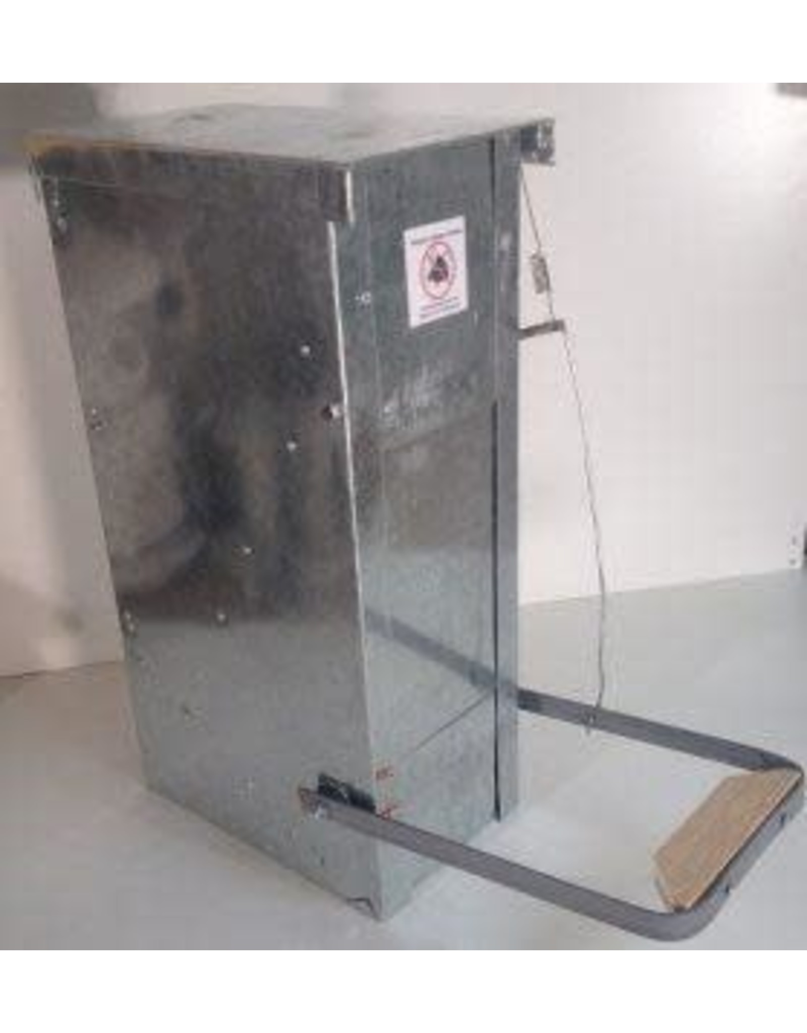 Rat Proof Feeder Rat Proof Feeder