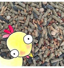 Modesto Milling Modesto Milling Soy Free Corn Free Whole Grain Layer 5066