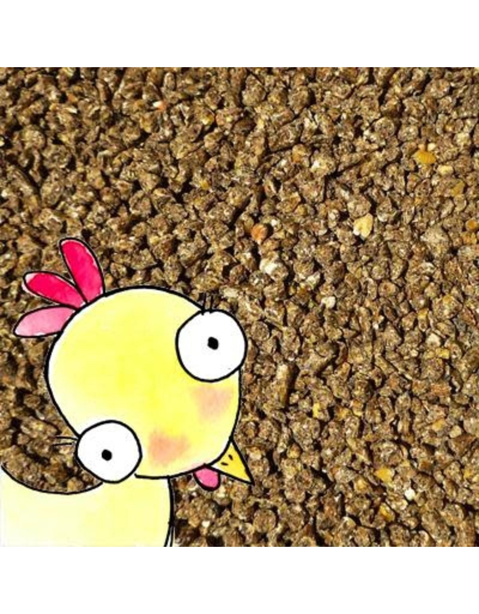Modesto Milling Chick Starter