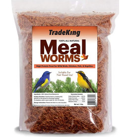 Trade King Trade King Mealworms