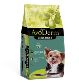 AvoDerm AvoDerm Natural Small Breed - Dog 7 lb.