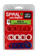Happy Hen Leg Bands