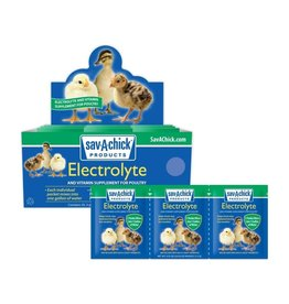 Save-a-Chick Electrolyte and Vitamin Poultry Birds Supplement