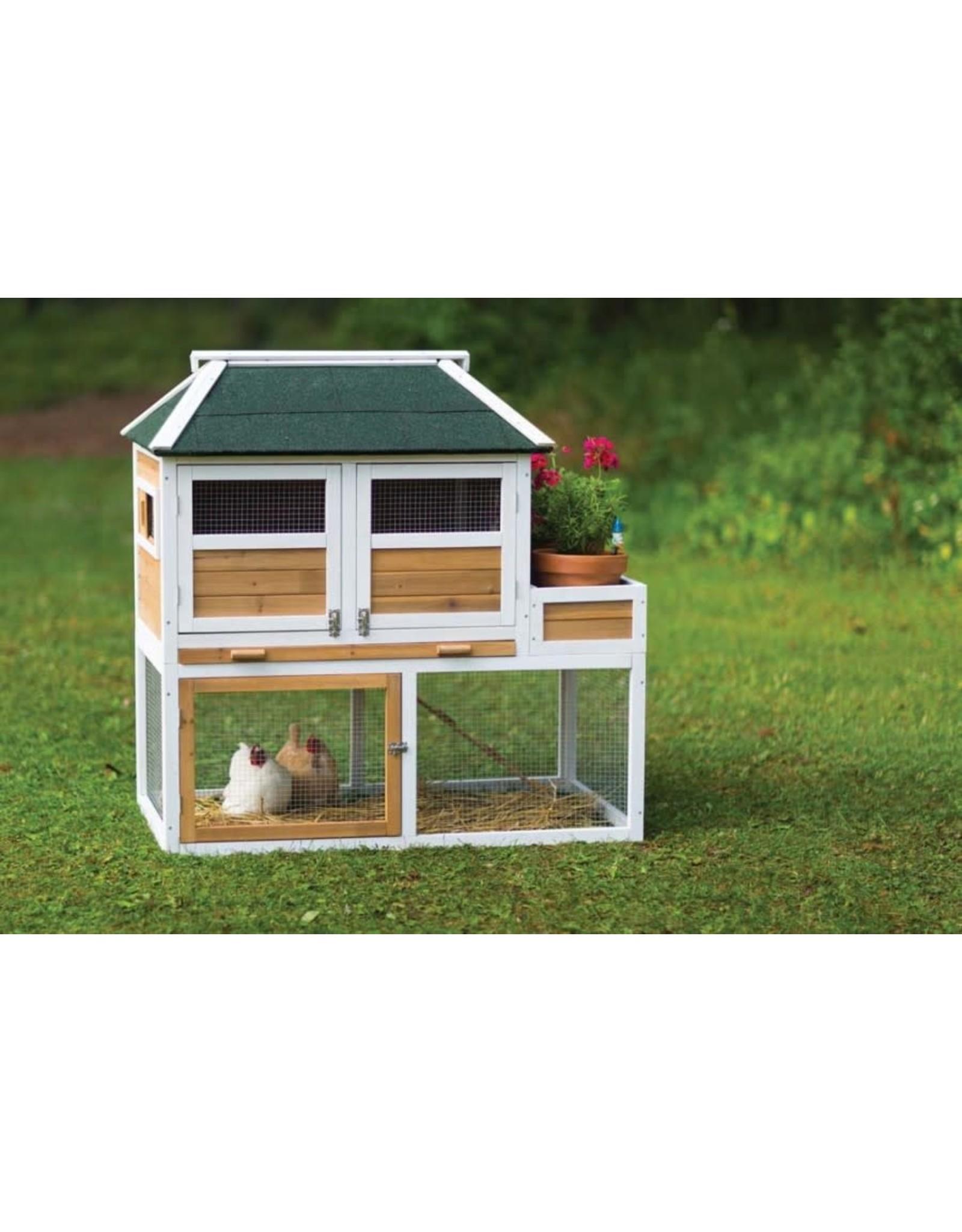 Prevue Pet Products Chicken Coop