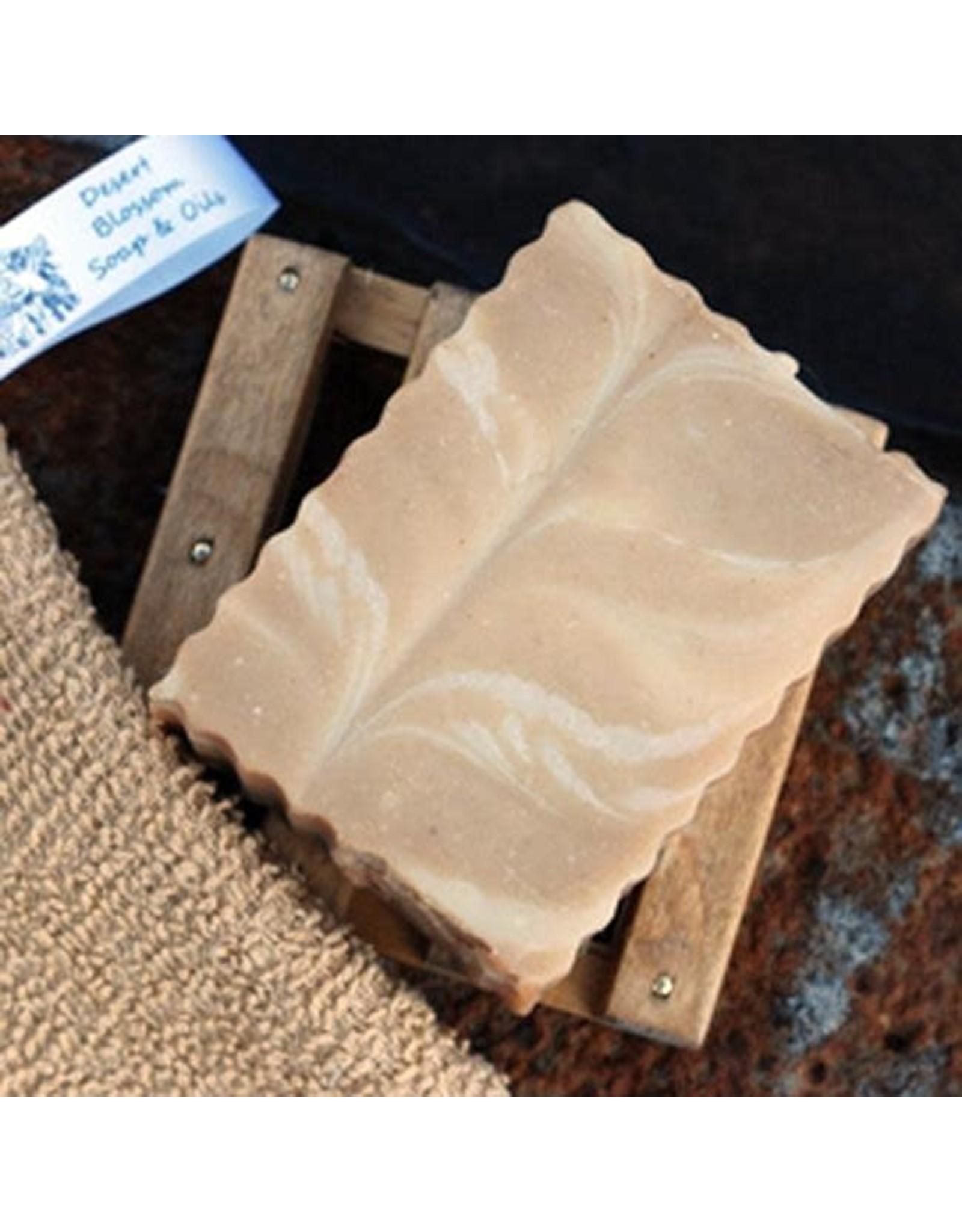 Desert Blossom Soap Inspire Farms Handmade Soap
