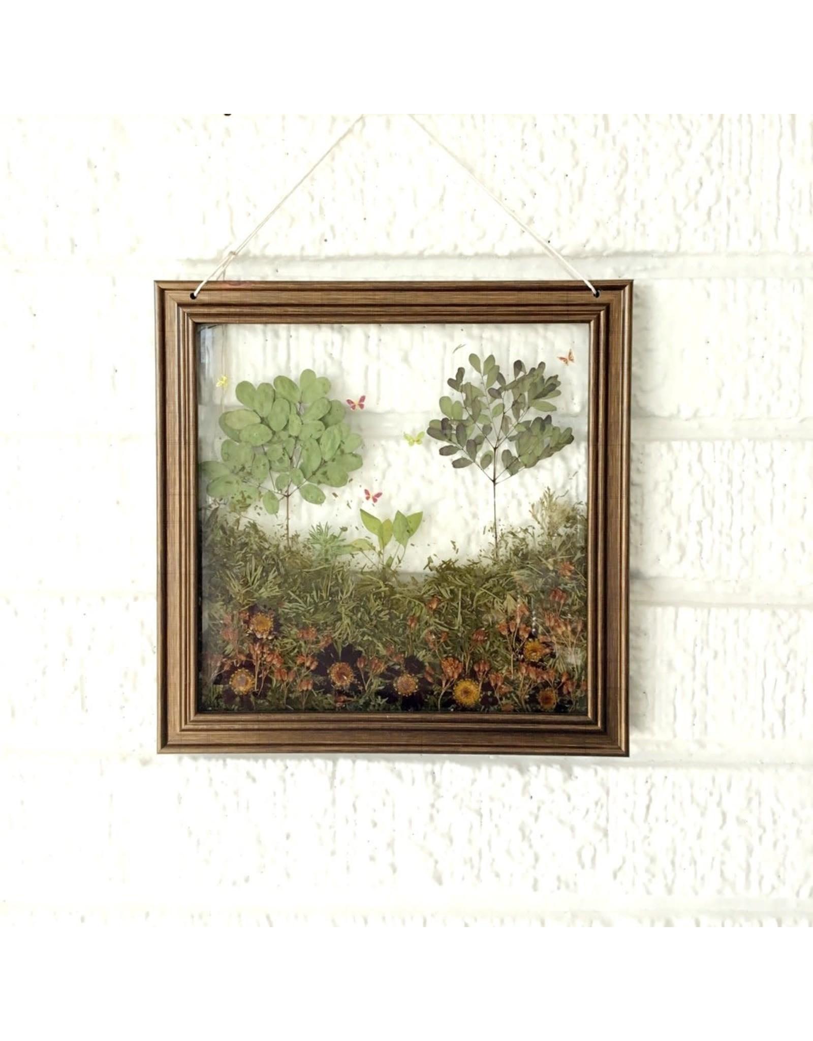 Christina Martin Art Resin Art Spring Landscape
