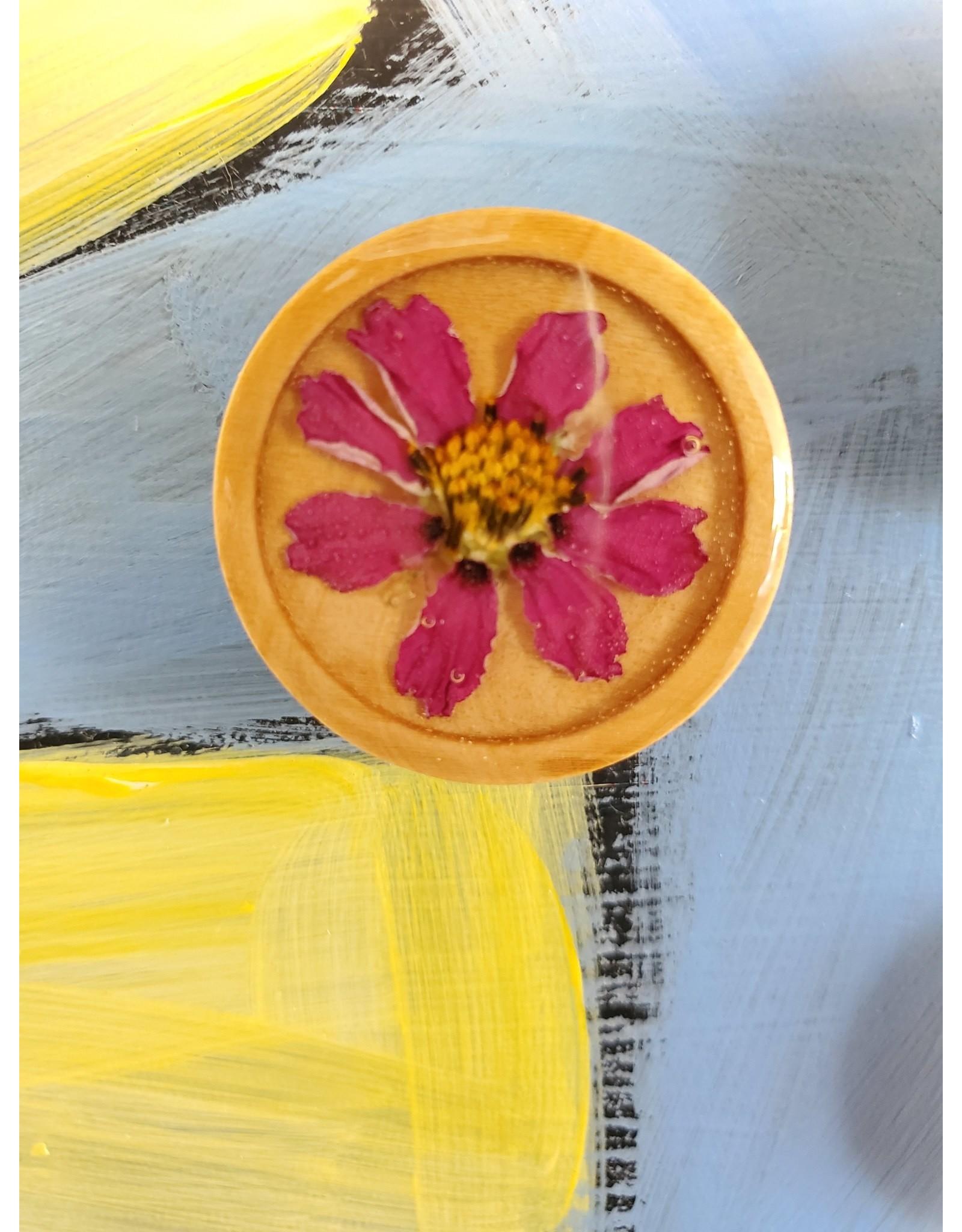 Christina Martin Art Resin Art