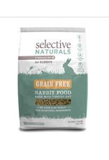 Selective Naturals Selective Naturals Grain Free Rabbit Food
