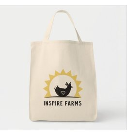 Inspire Farms Tote Bag