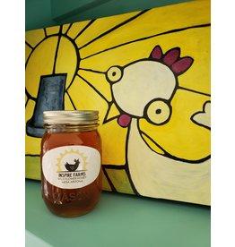 Inspire Farms IF Wild Flower Honey