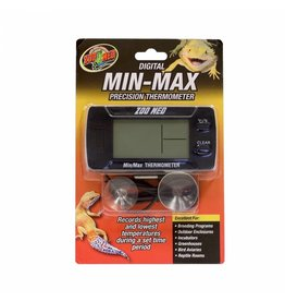 Zoo Med Digital Min-Max Thermometer