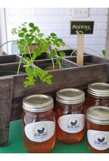 Inspire Farms Moringa Starts