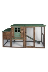 Prevue Pet Products Precision Pet Products Hen House II Chicken Coop