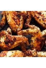Black Ranch Soy Free Corn Free Organic Fed Chicken Wings 1.1