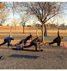 Rx Yoga Yoga Class