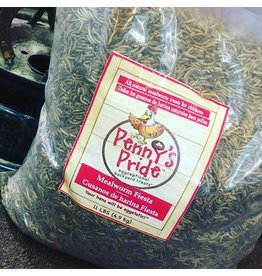Pennys Pride Pennys Pride Mealworms 2.5 lb