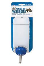 Pet Lodge Pet Lodge Weathertuff Water Bottle Rabbit White, Blue 1ea/16 oz