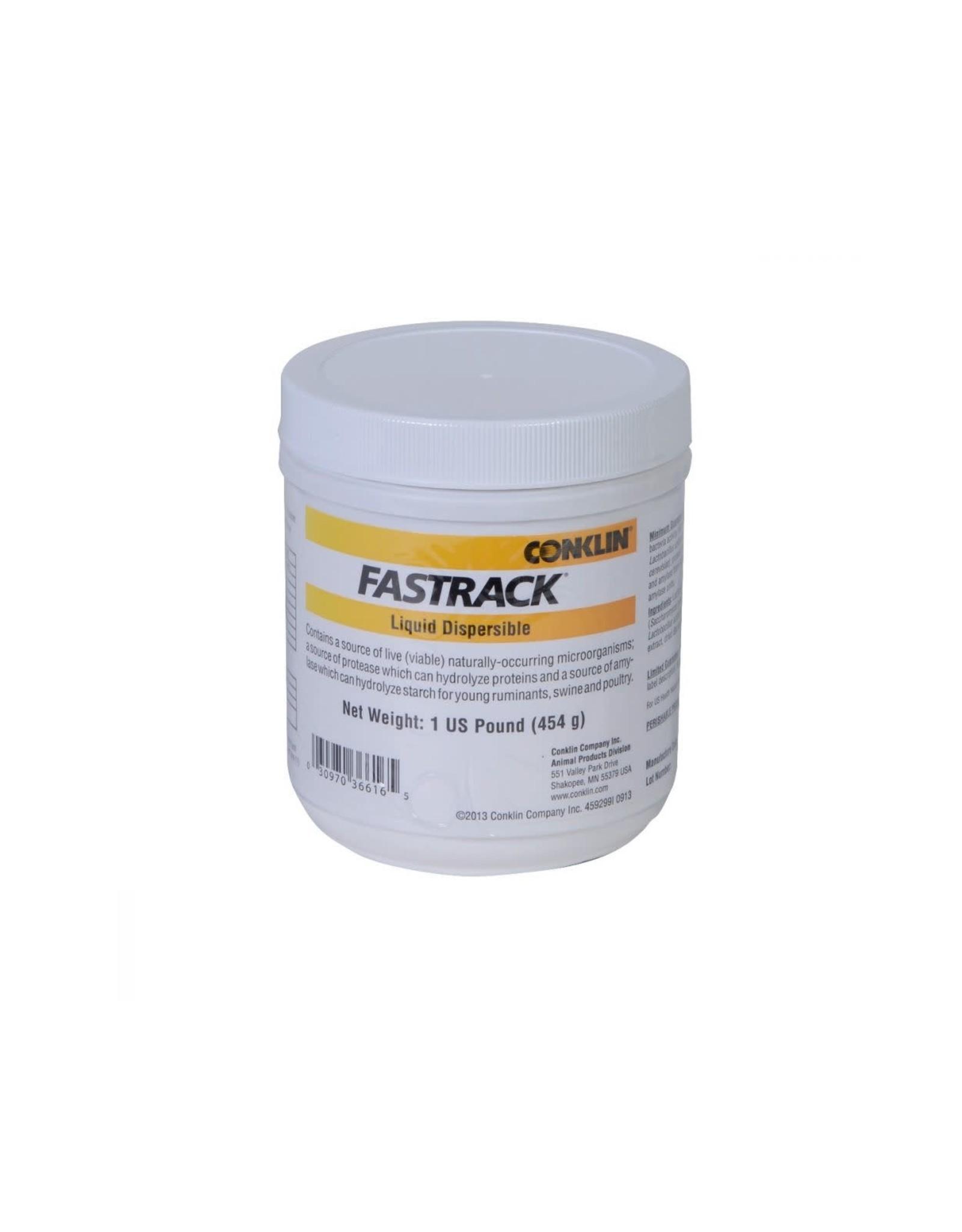 Conklin FASTRACK Liquid Dispersible