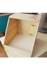 Inspire Farms Nest Boxes
