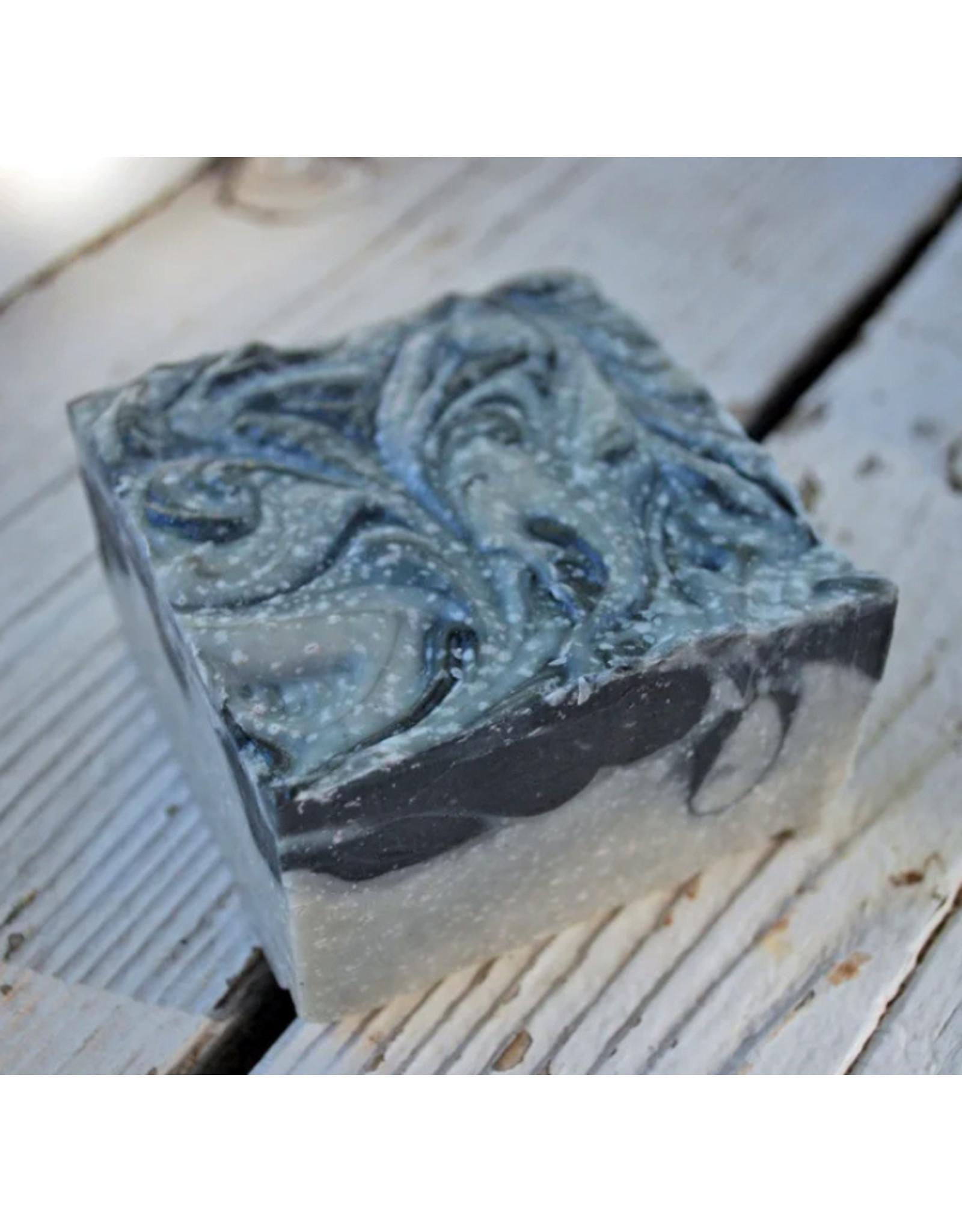 Desert Blossom Soap Pumice & Clay