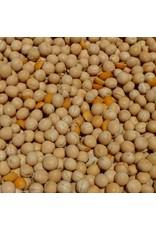 Modesto Milling Modesto Milling 5857 Organic Whole Peas 50lb