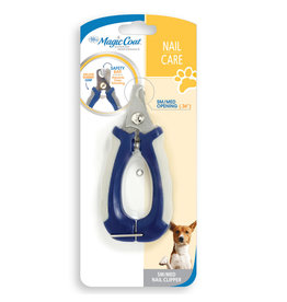 Four Paws Four Paws Magic Coat Professional Series Non-Slip Grip Nail Clipper for Dogs