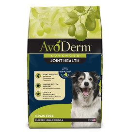 AvoDerm AvoDerm Natural Advanced Joint Health Chicken 24lb