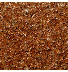Modesto Milling Organic Flax Seeds