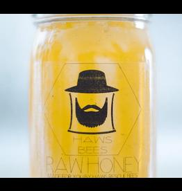 Haws Bees Haws Honey
