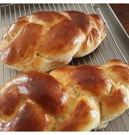 Hollyhock and Nopal Bakery Challah
