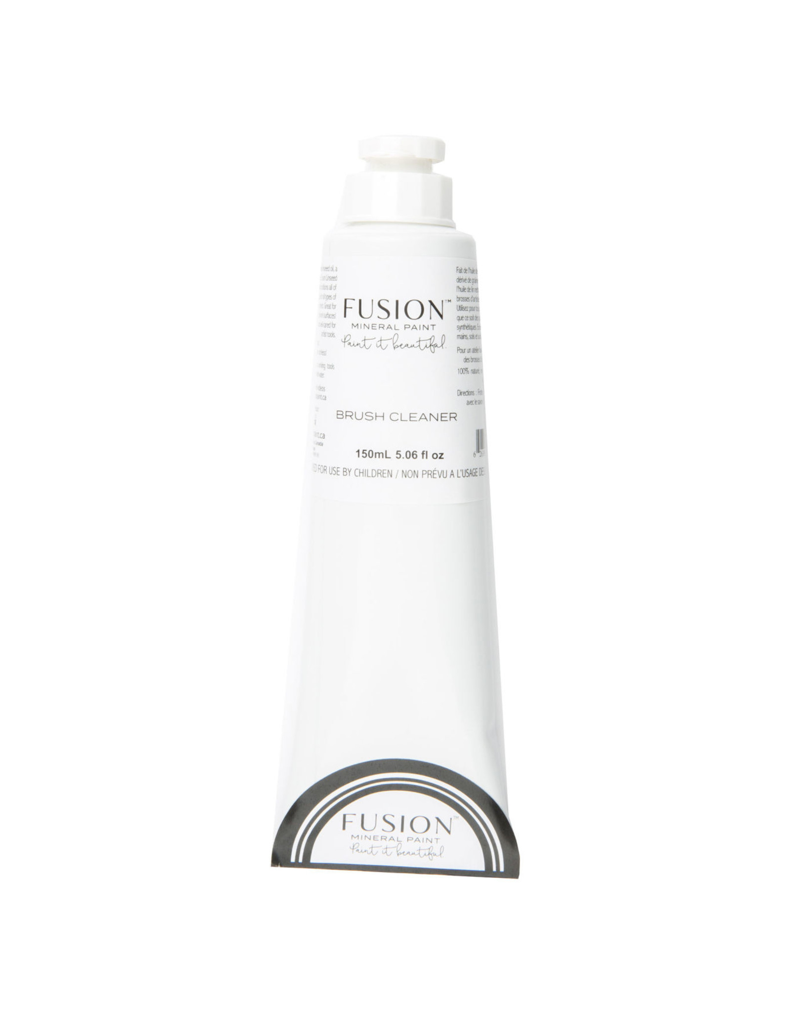 Fusion Mineral Paint Brush Soap 150ml