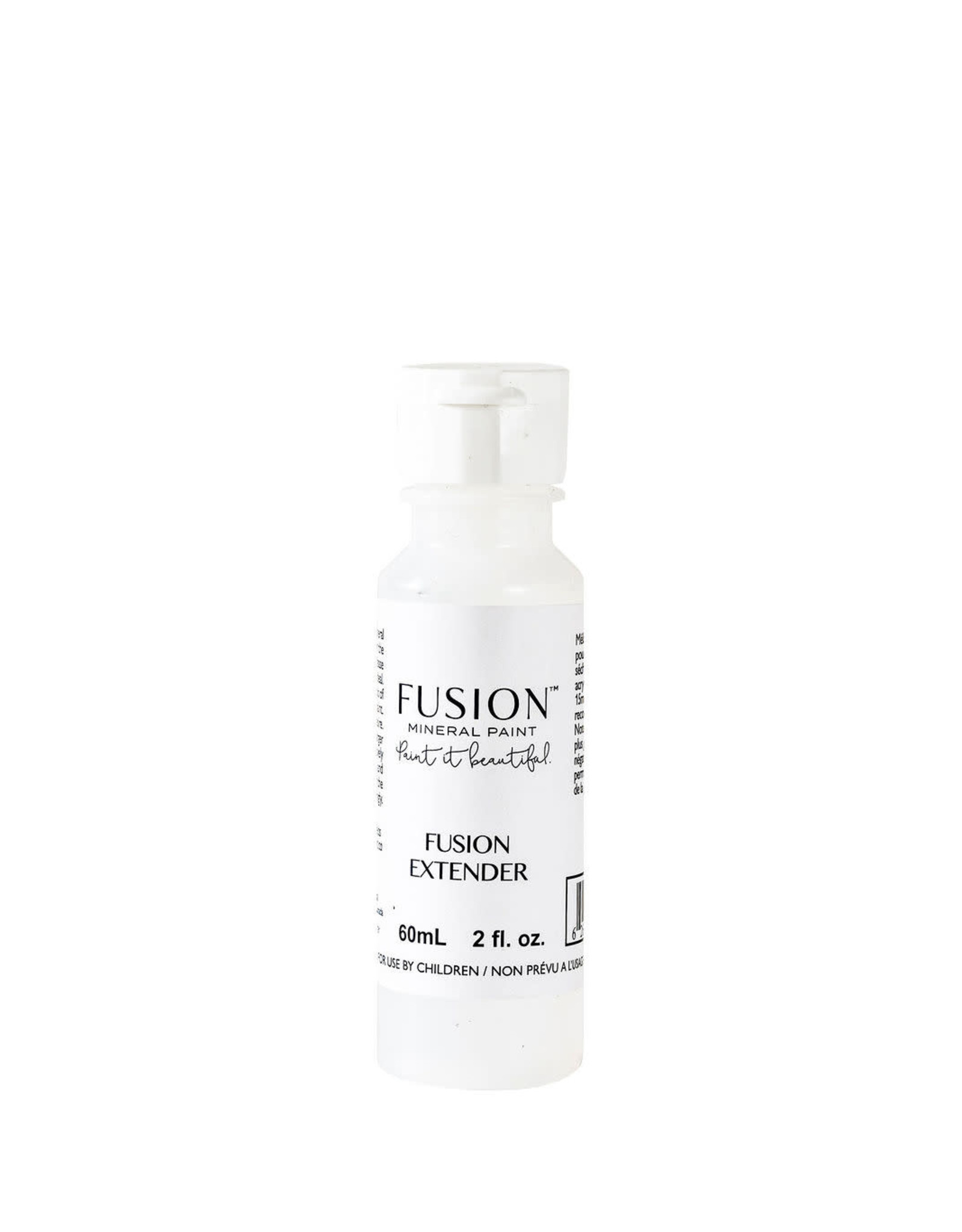 Fusion Mineral Paint Extender 60ml