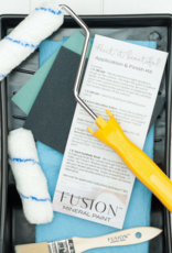 Fusion Mineral Paint Paint Kit