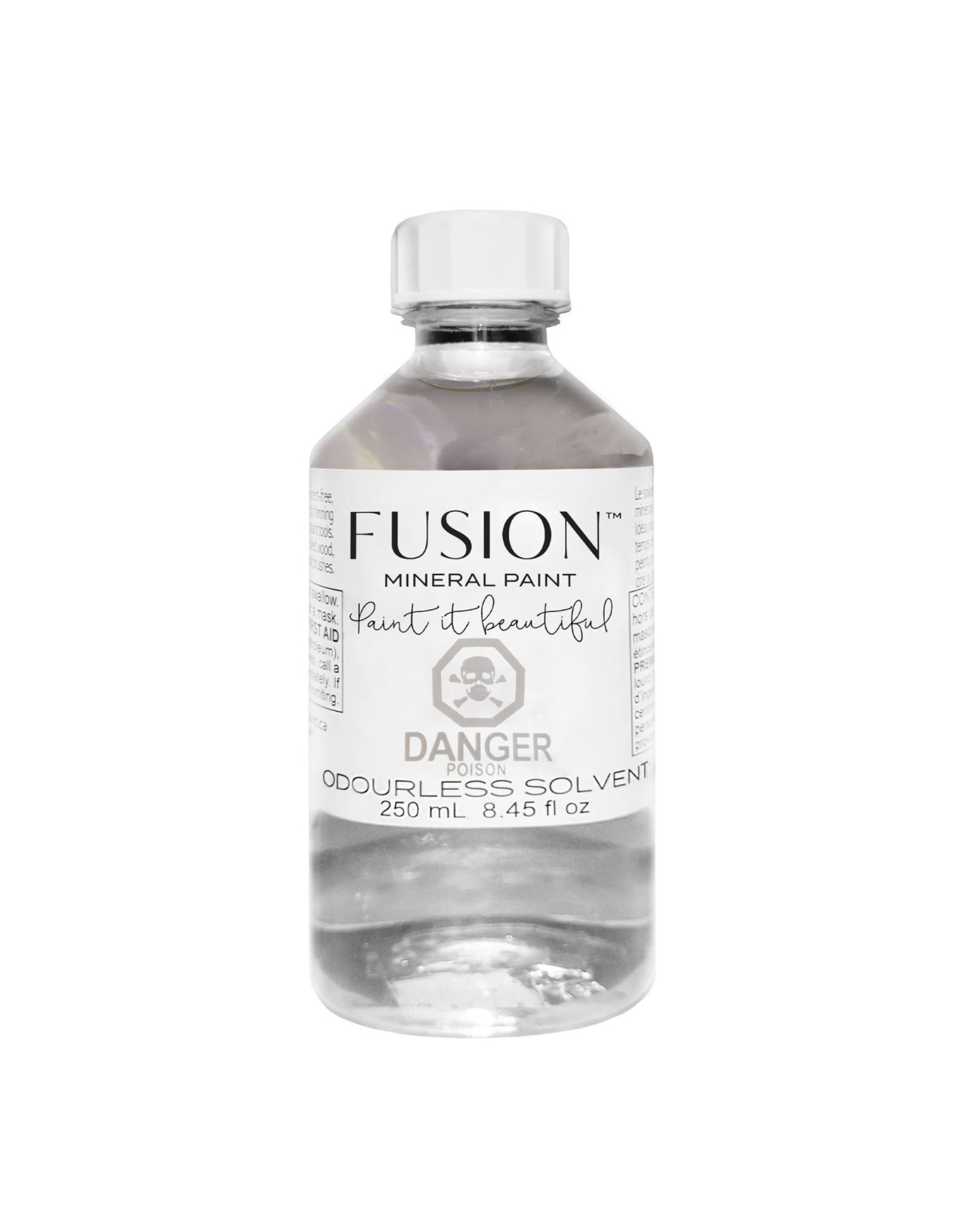 Fusion Mineral Paint Odourless Solvent