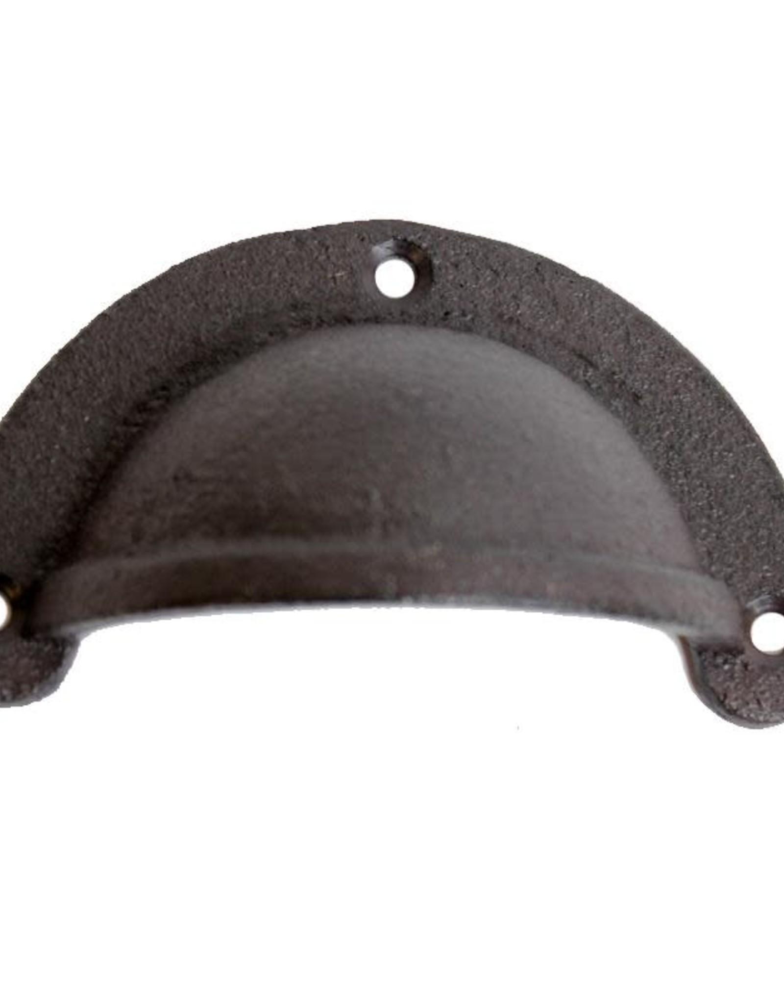 Cast Iron Drawer Pull
