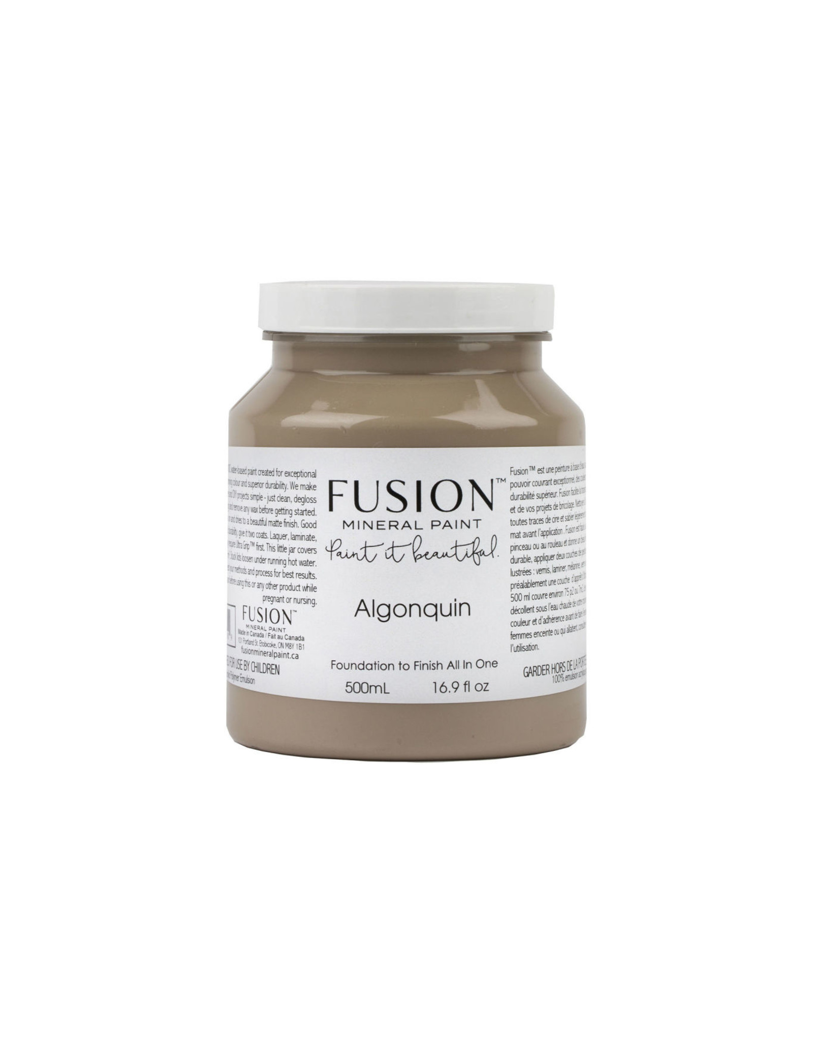 Fusion Mineral Paint Fusion Mineral Paint - Algonquin 500ml
