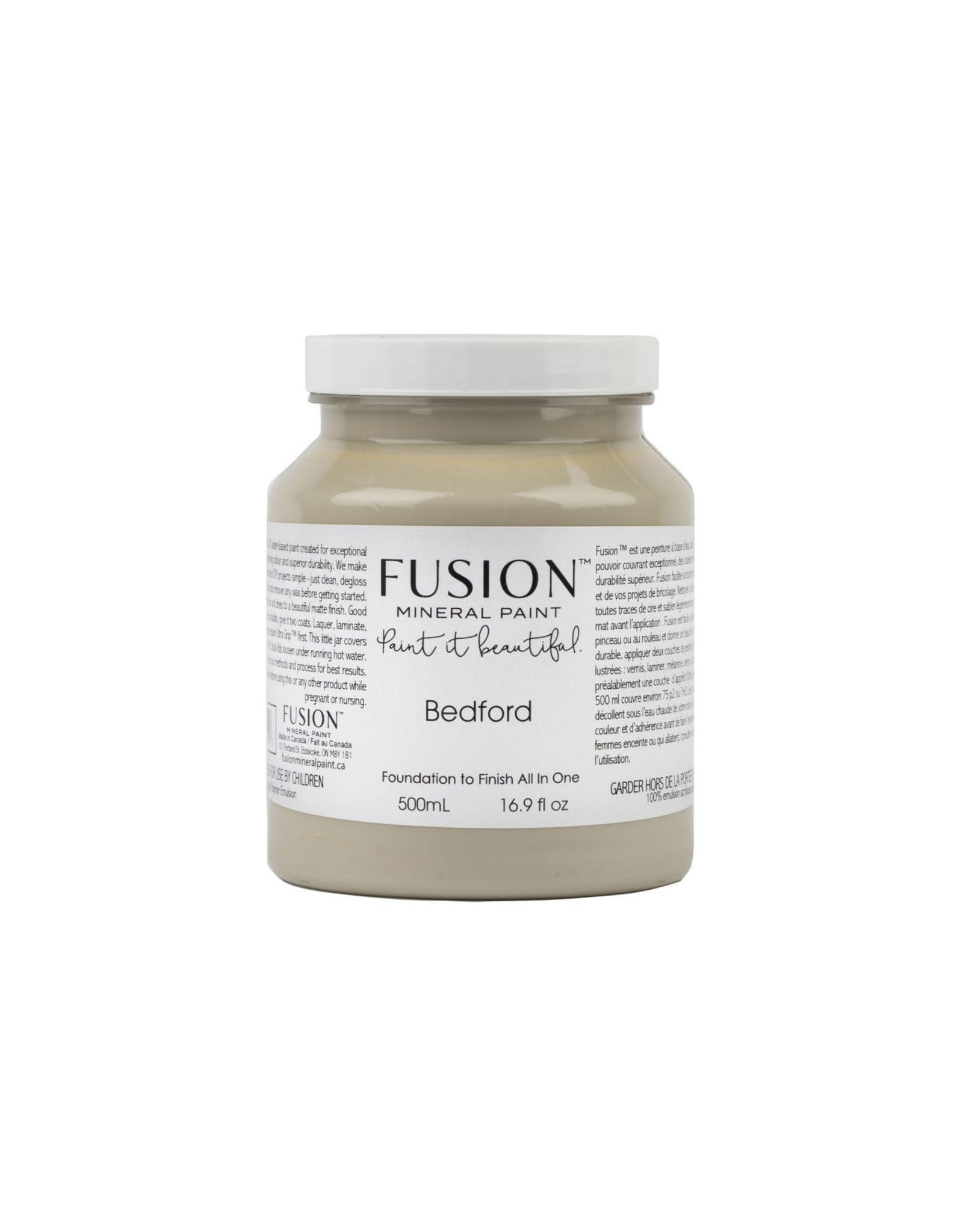 Fusion Mineral Paint Fusion Mineral Paint - Bedford 500ml